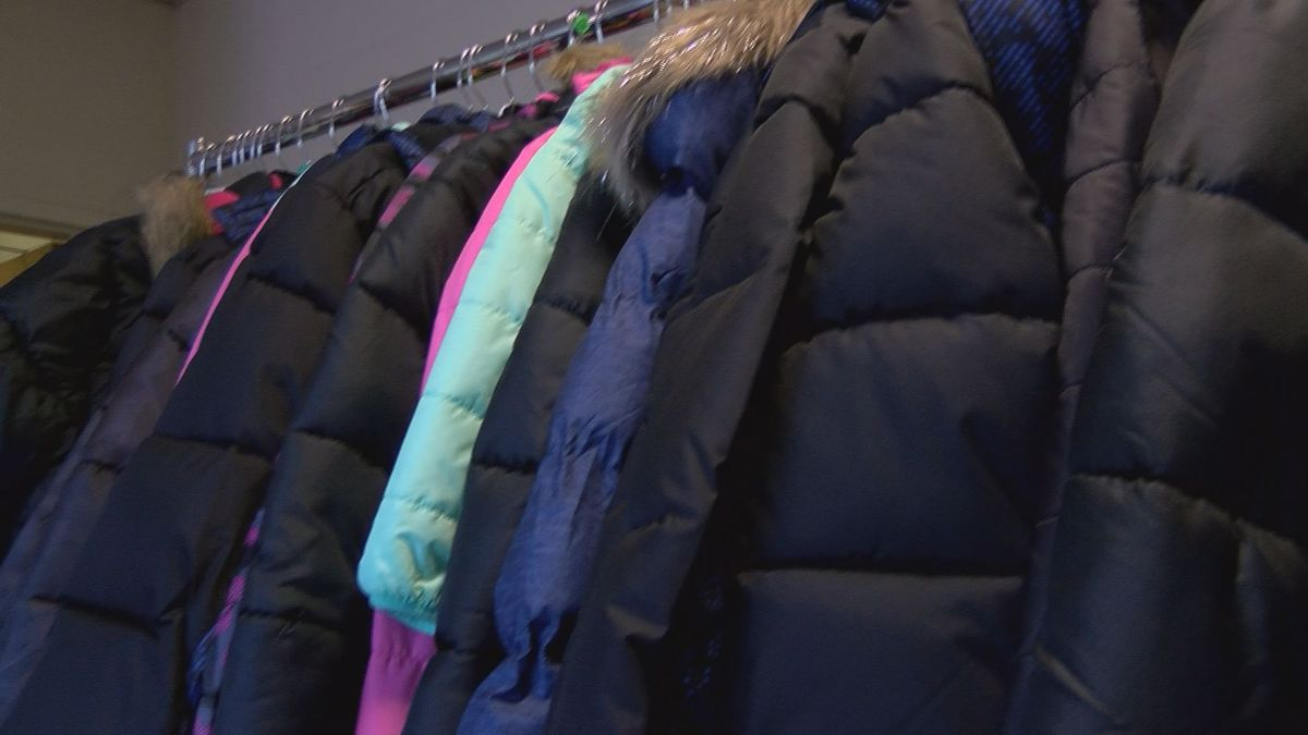 Lakeside Bank announces 'One Coat Drive' for SWLA