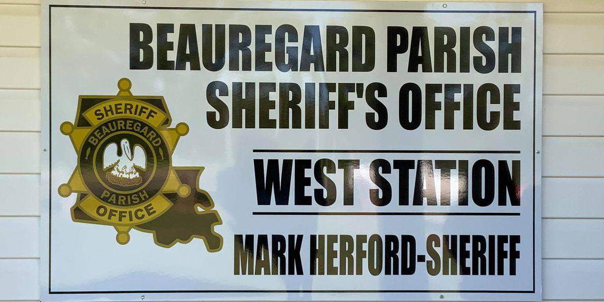 Beauregard Parish Sheriff's Office investigating generator thefts