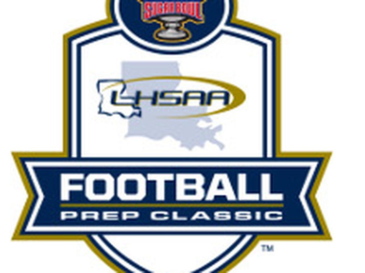 LHSAA releases 2019 football playoff brackets