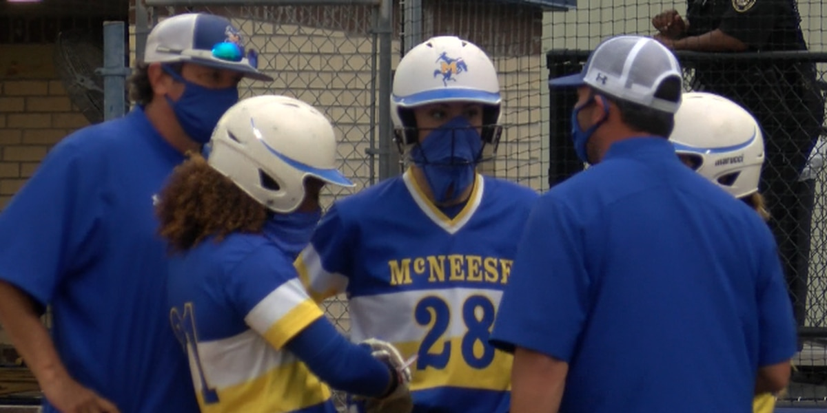 Cowgirls look to bounce back after Southeastern series loss