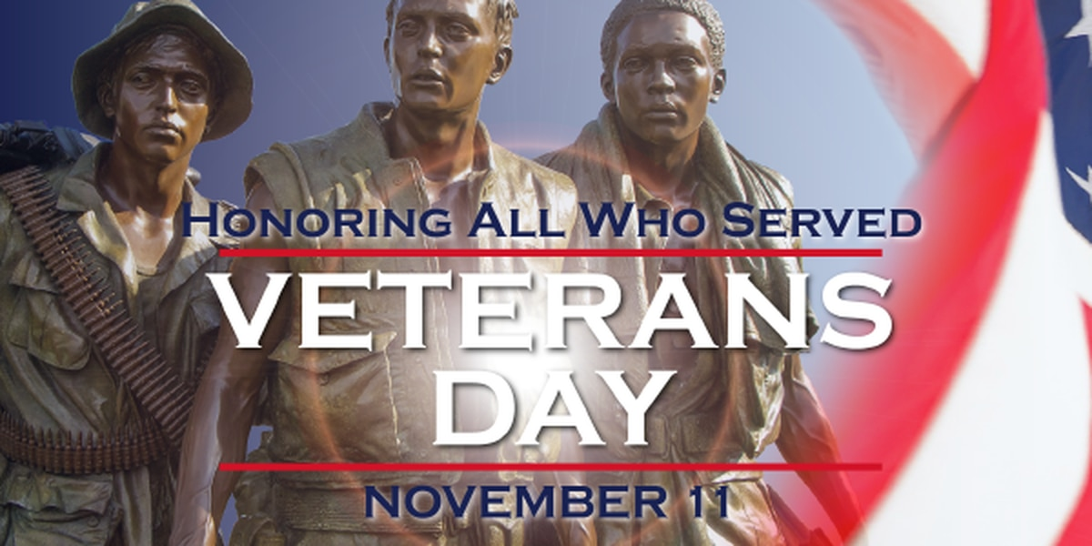 Freebies for Veterans