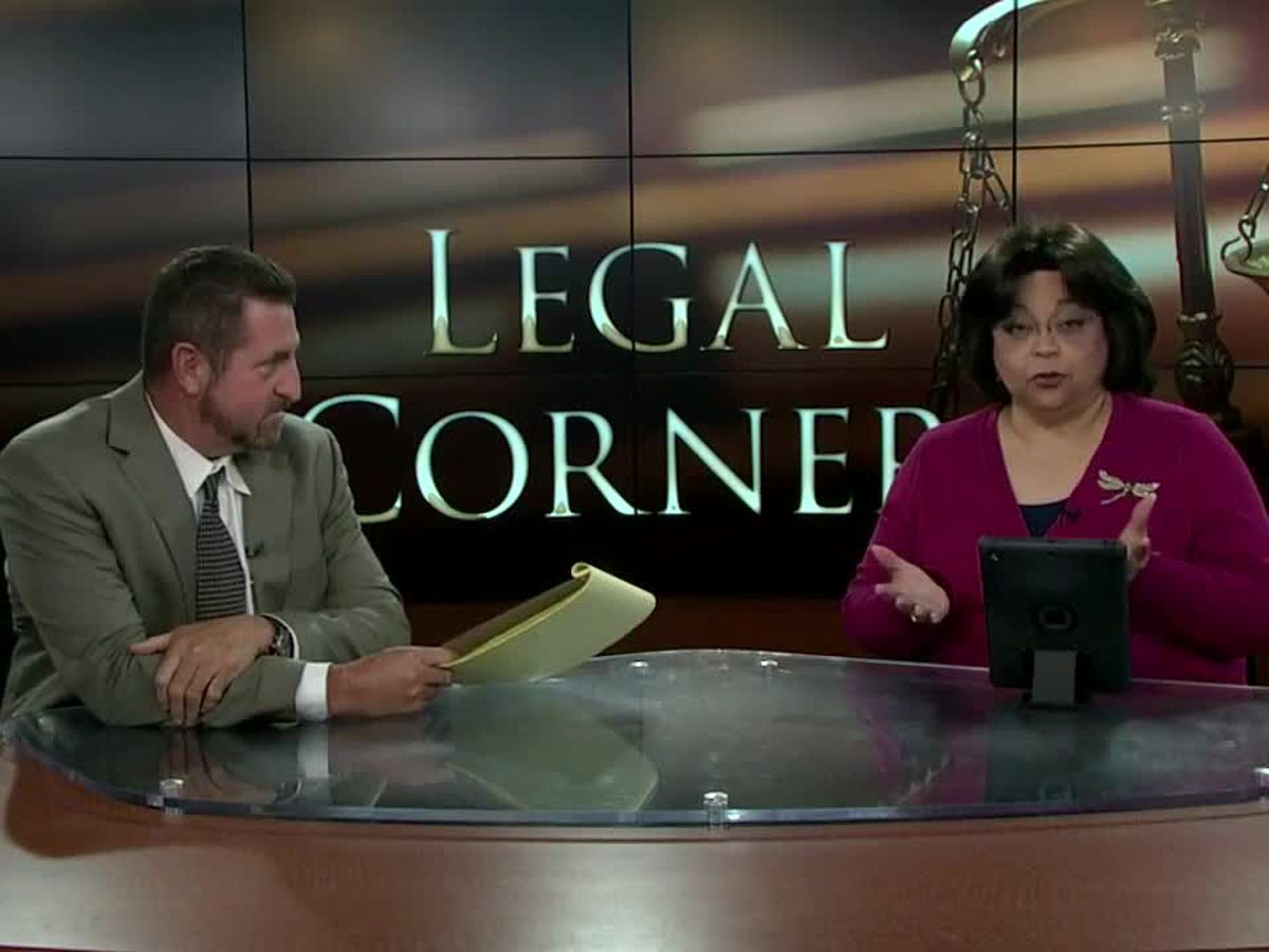 LEGAL CORNER: Can I harvest or keep a female crab with eggs?