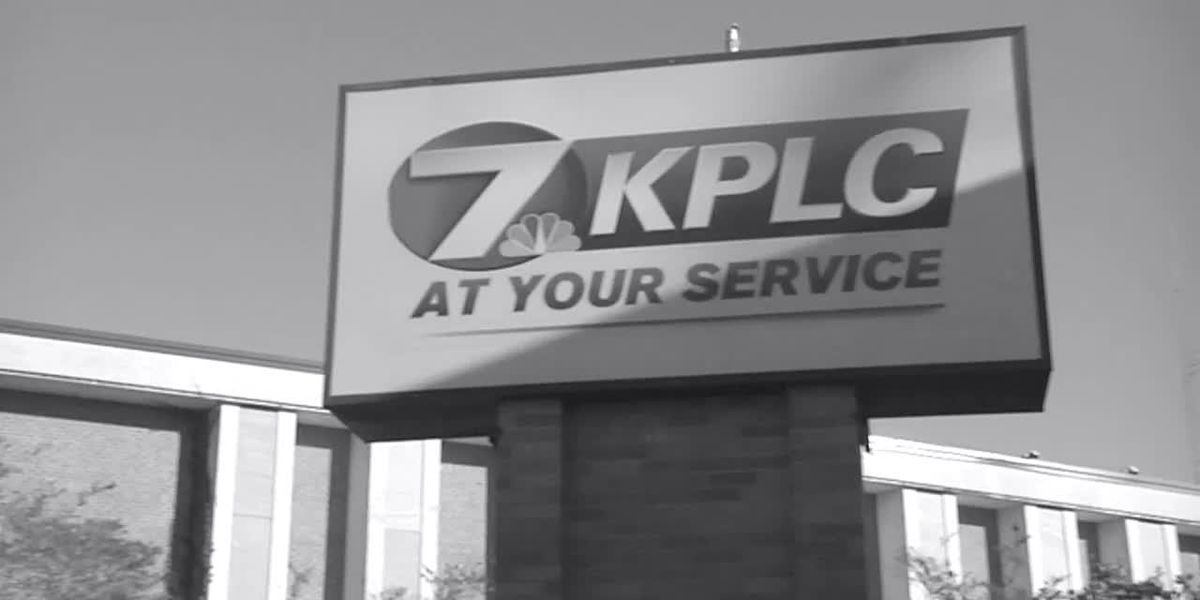 HAUNTED SWLA: Bob the KPLC ghost