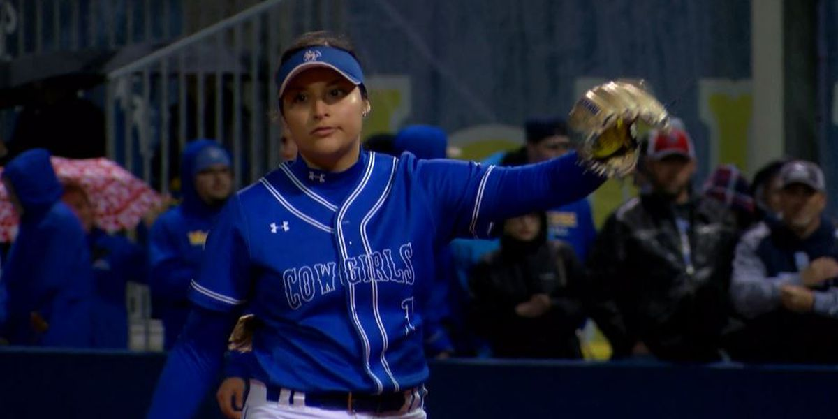 Flores tosses one-hitter in McNeese's season-opening win over Samford