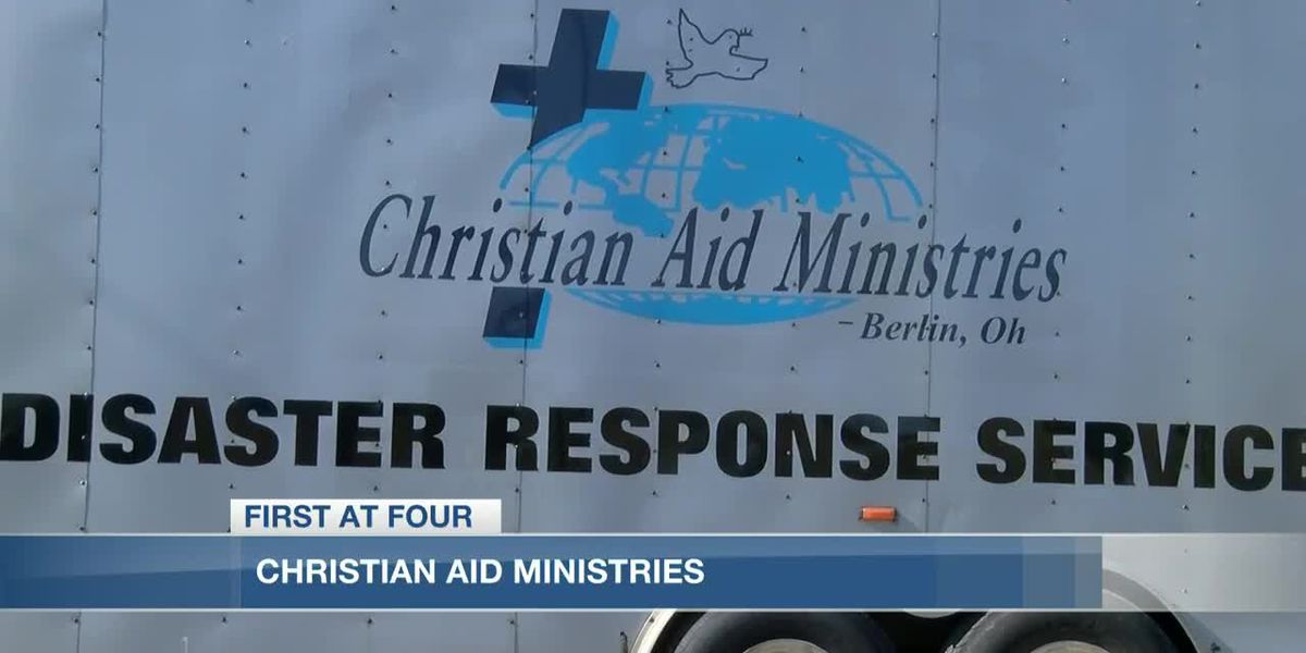 Christian Aid Ministries brings help to Westlake, Moss Bluff