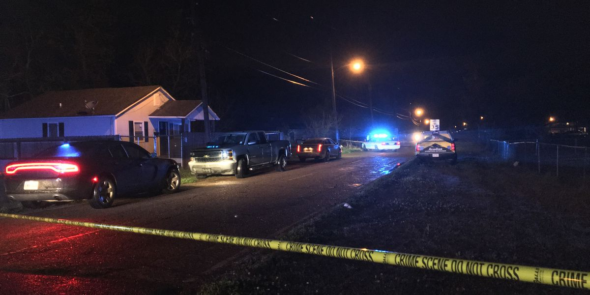 LCPD releases N. Goos Blvd. homicide victim's identity