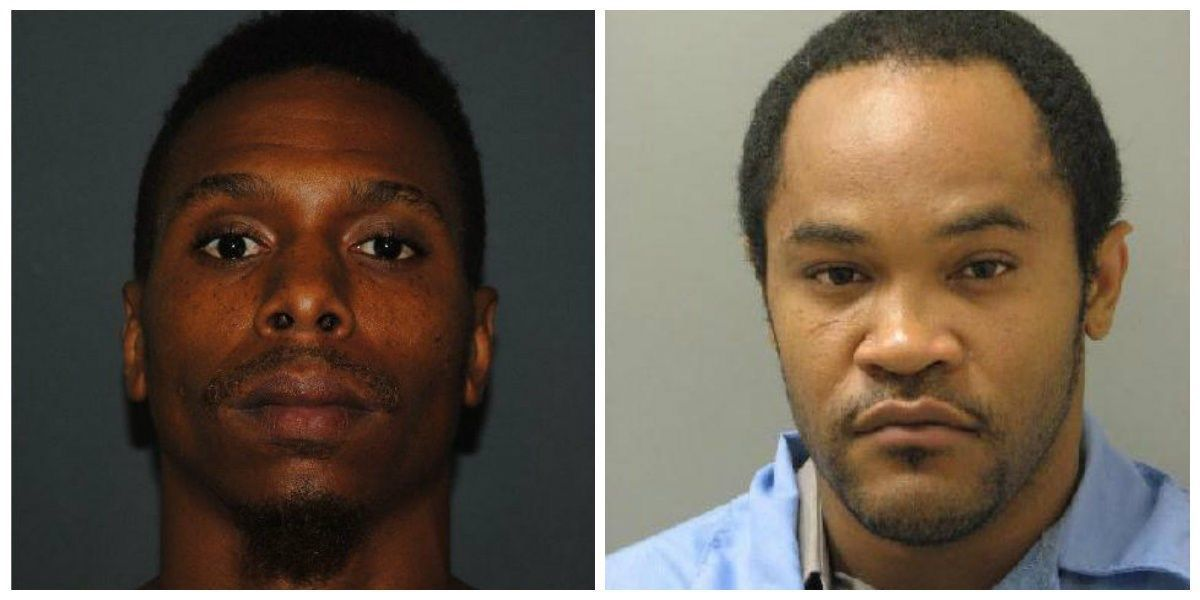 Two men indicted on attempted second-degree murder charges for December shootings