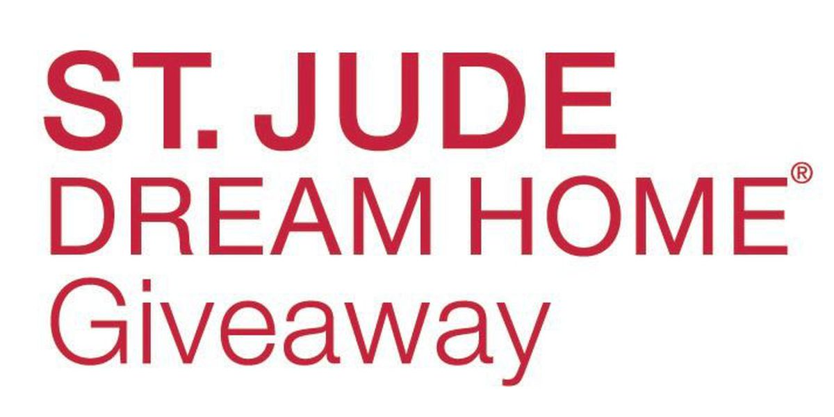 KPLC and St. Jude team up to give one lucky viewer a dream home