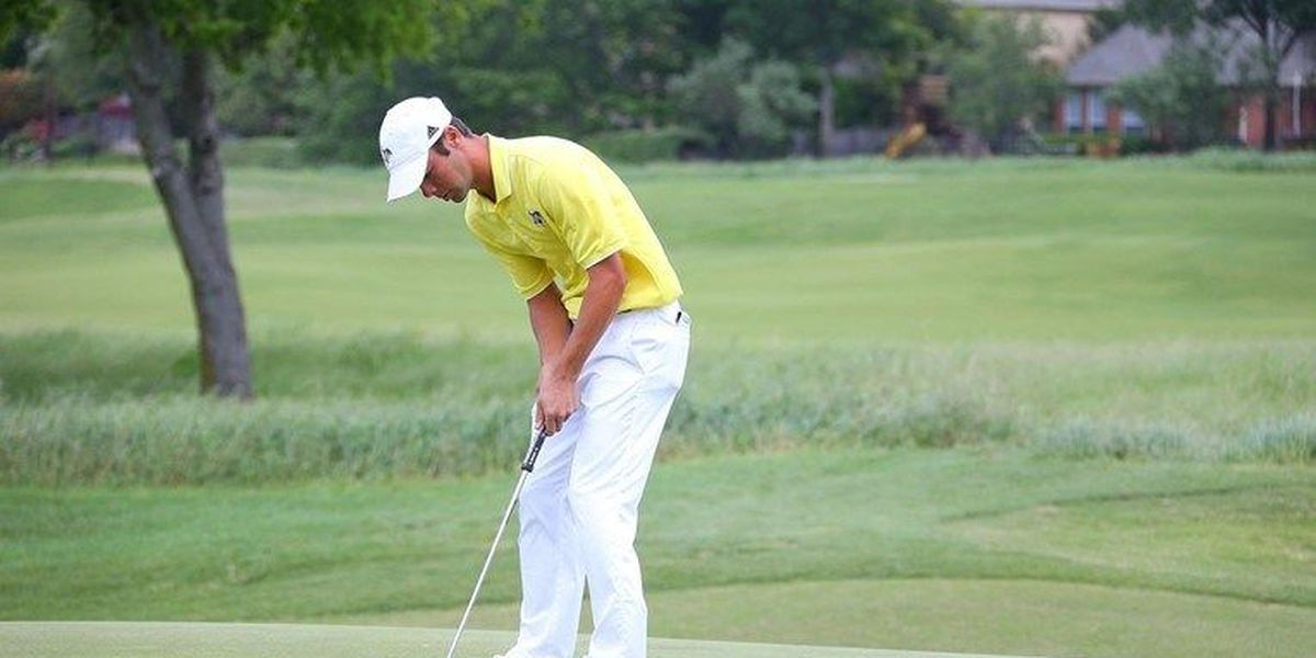 McNeese's Elliott ties for 5th, misses out on NCAA Finals by one stroke