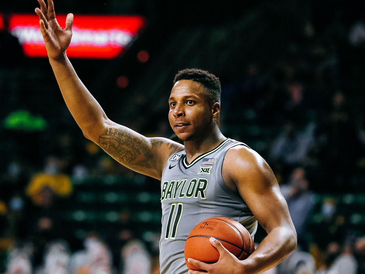 Lake Charles native Mark Vital helps Baylor reach Final Four for first time in 71 years