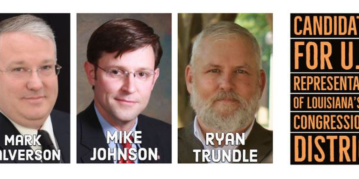 IN THEIR WORDS: Candidates for US Representative - 4th Congressional District
