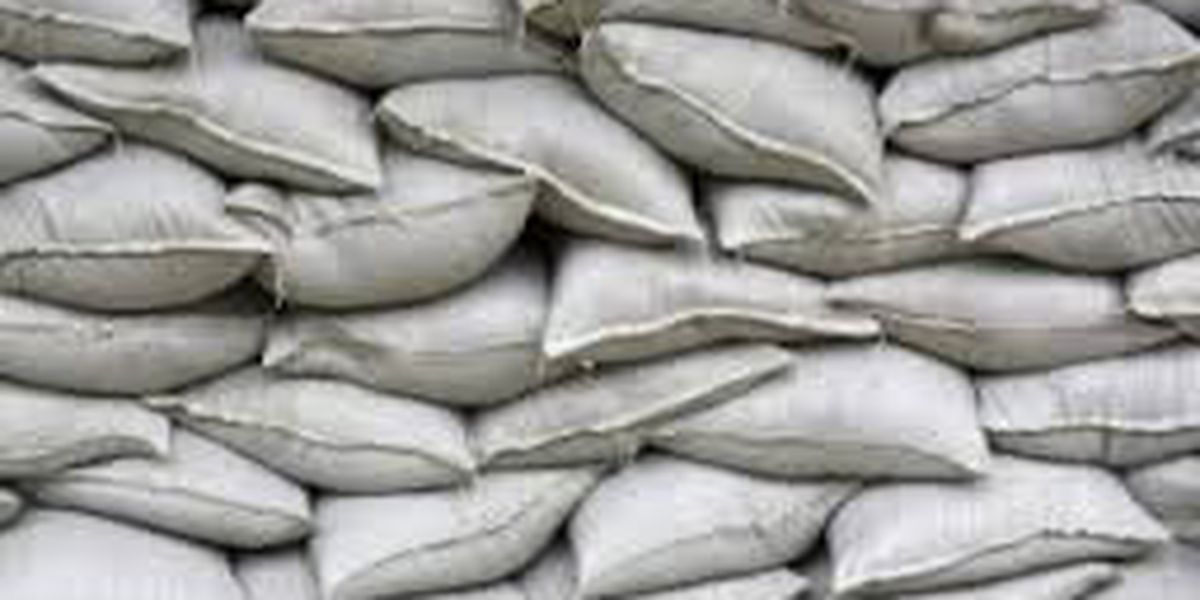 Sand bags now available at various Calcasieu offices