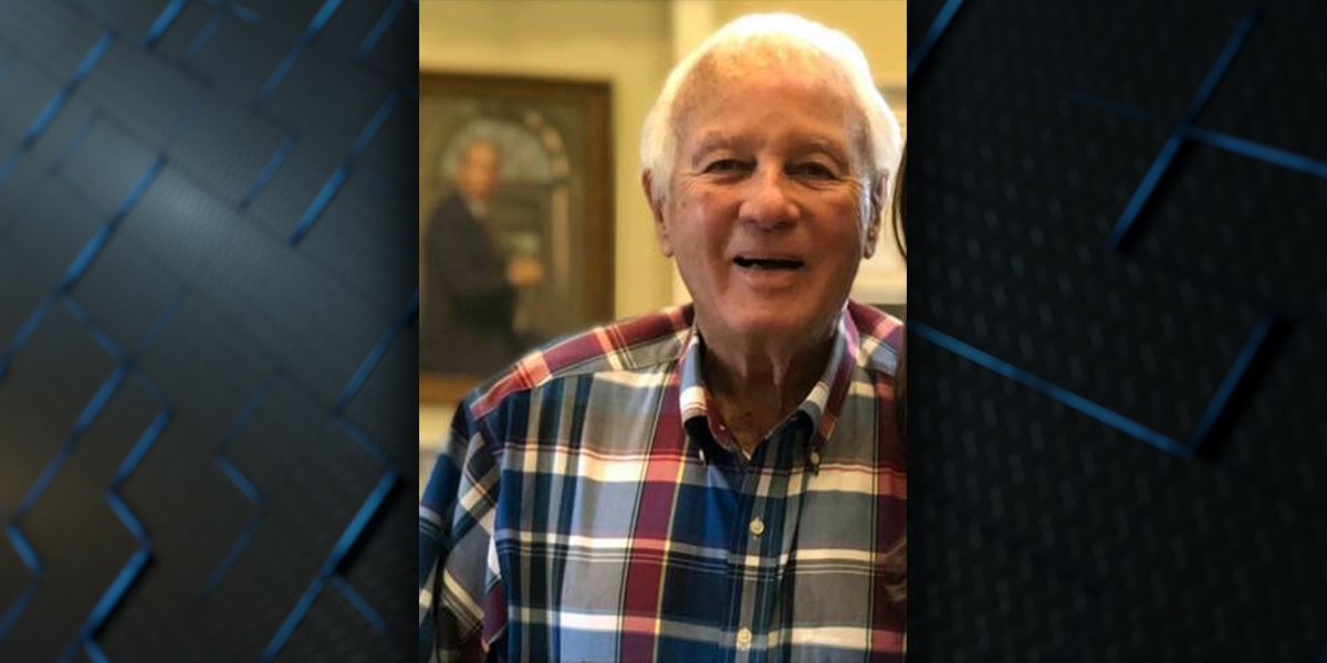 Former governor Edwin Edwards rushed to hospital after blood sugar drop possibly linked to dehydration