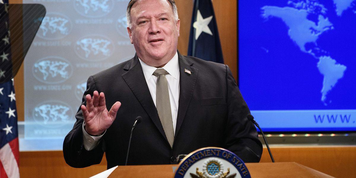 UN chief: No UN support for reimposing Iran sanctions now