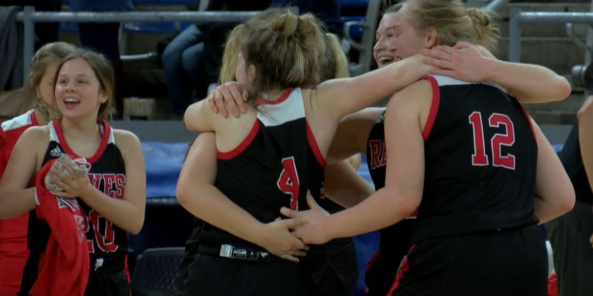 No. 4 Reeves shuts down top-seeded Gibsland-Coleman to advance to the Class C Title Game
