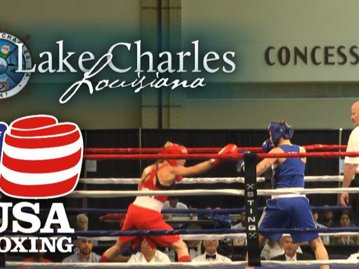 USA Boxing holds press conference ahead of December's Olympic Trials
