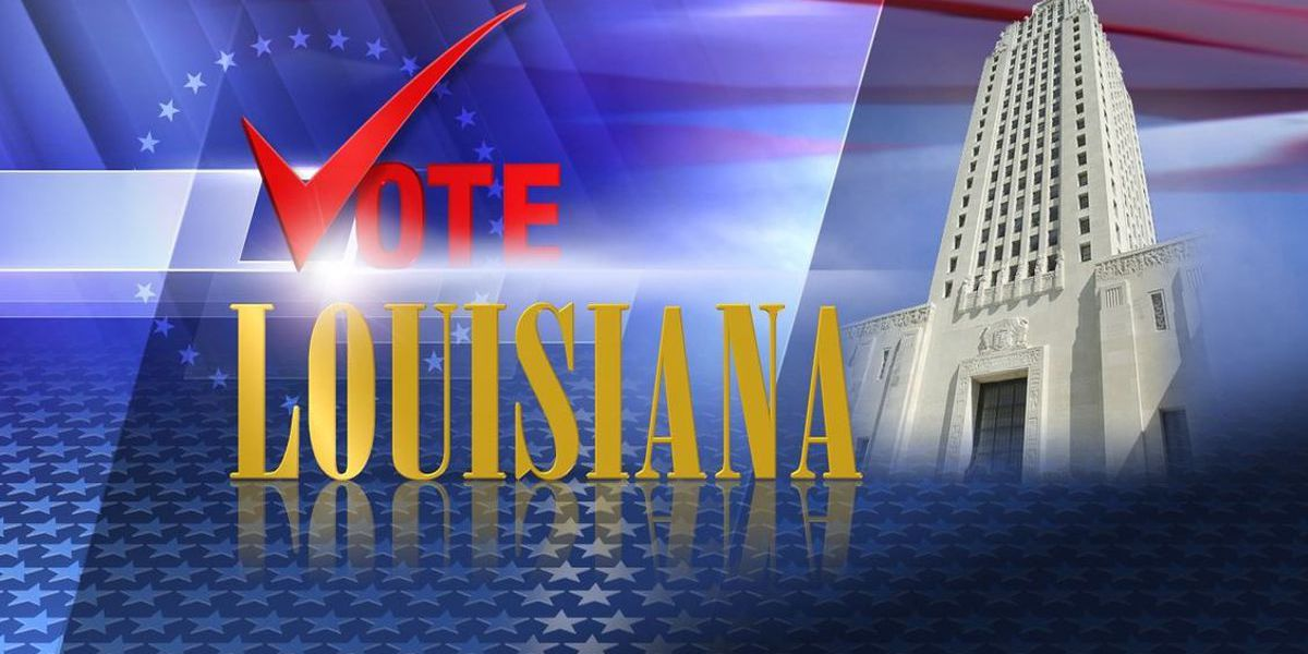 Calcasieu Police Jury sales tax renewal passes