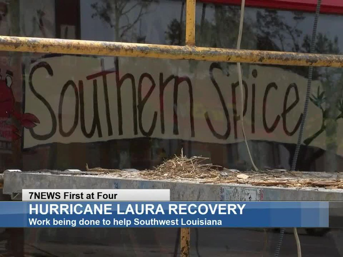 Southern Spice eager to rebuild and serve Lake Area