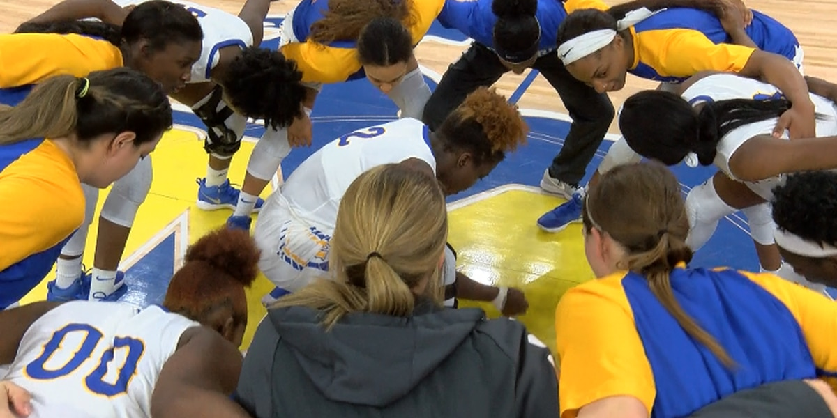 McNeese Leads The Southland In Rebounds