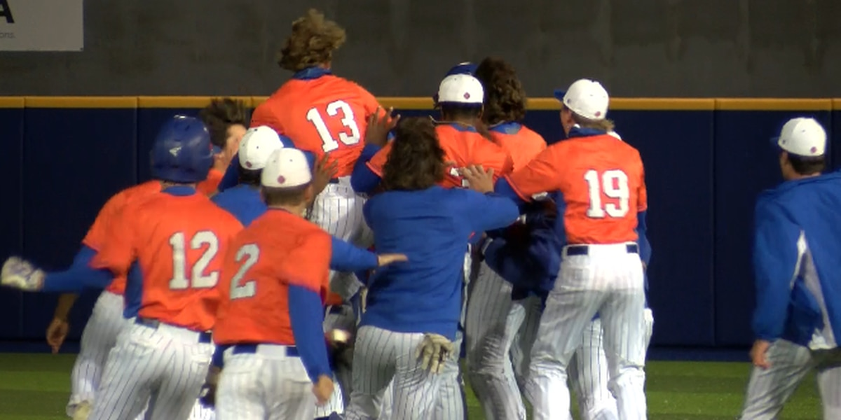 St. Louis takes district lead over South Beauregard on walk-off, 2-1