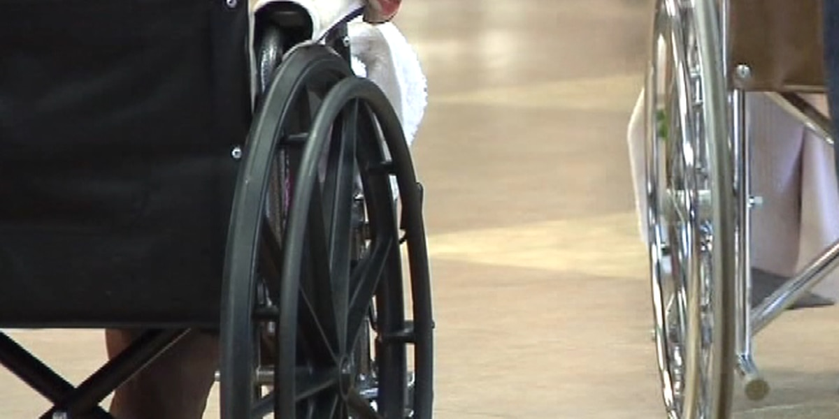 Nursing home evictions possible with proposed state budget