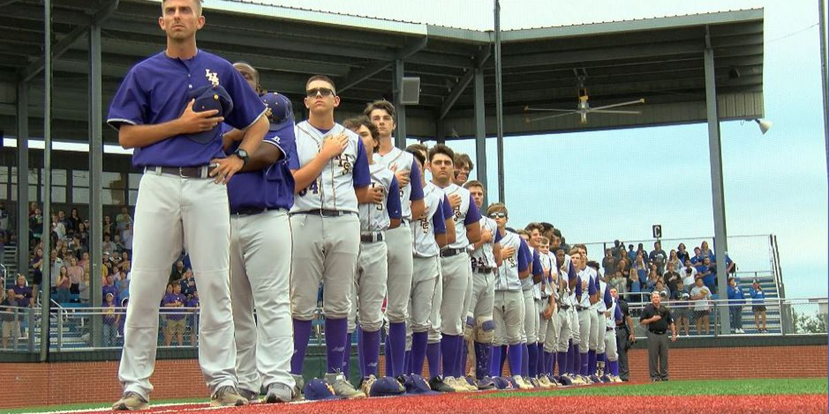Iowa's season ends in semifinal round with 7-3 loss to top-seeded Sterlington