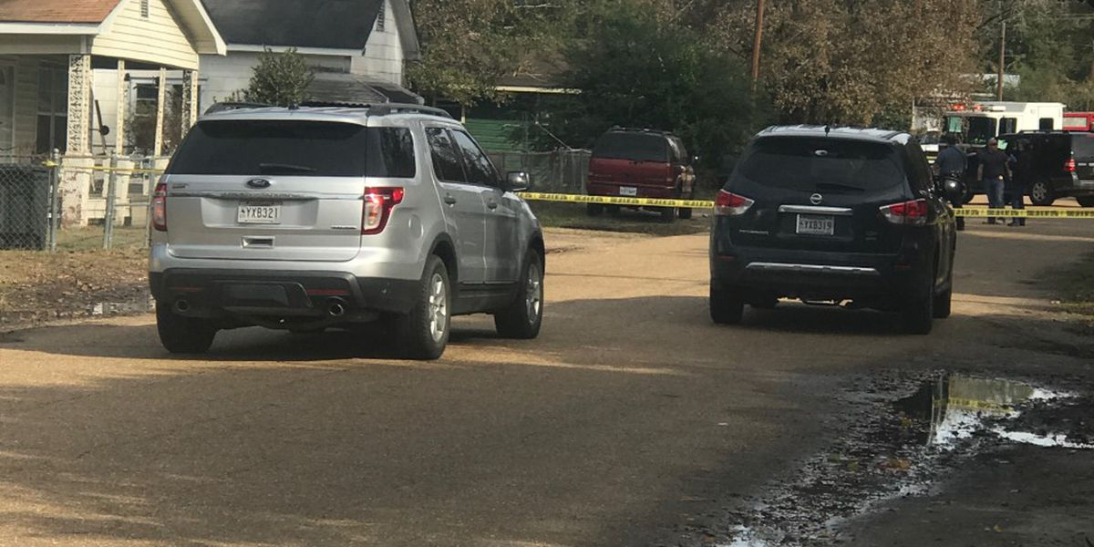 Two injured, shooter dead in DeRidder drive-by shooting