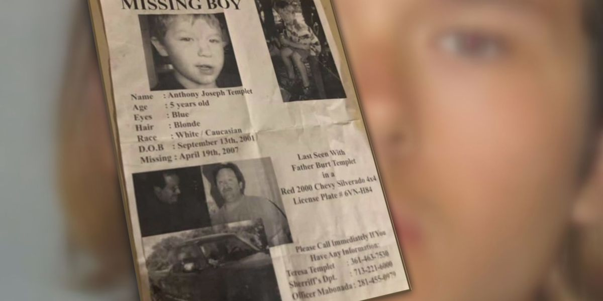 Family says Baton Rouge teen who killed father went missing 11 years ago