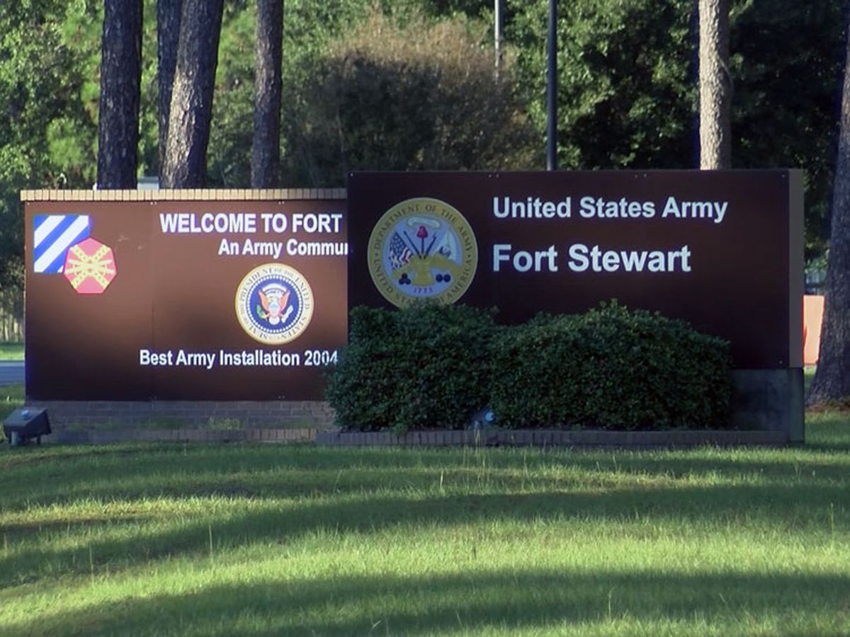 Identities released of 3 soldiers killed in training accident at Fort Stewart