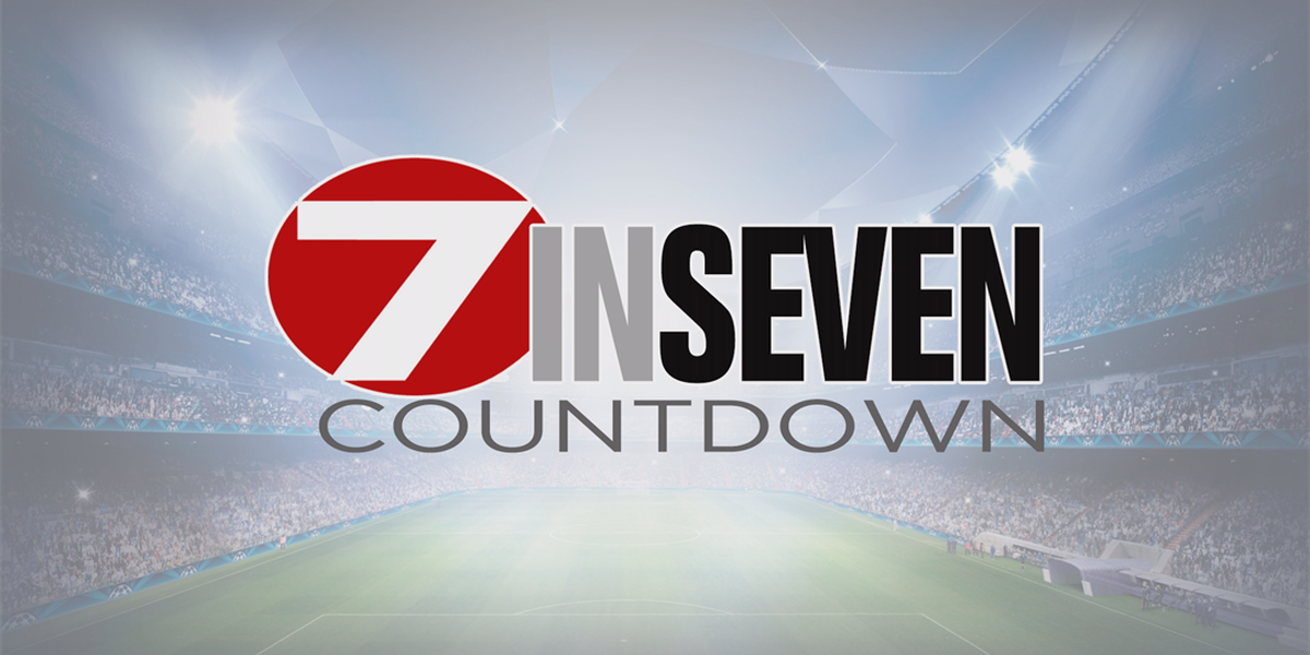 7-in-Seven Countdown: Most Competitive Districts in 2020