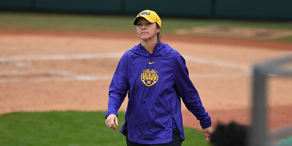 No. 5 LSU gets ready to host Tiger Classic