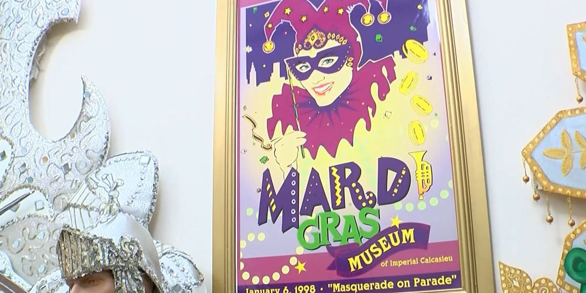 The meaning behind the season of Mardi Gras