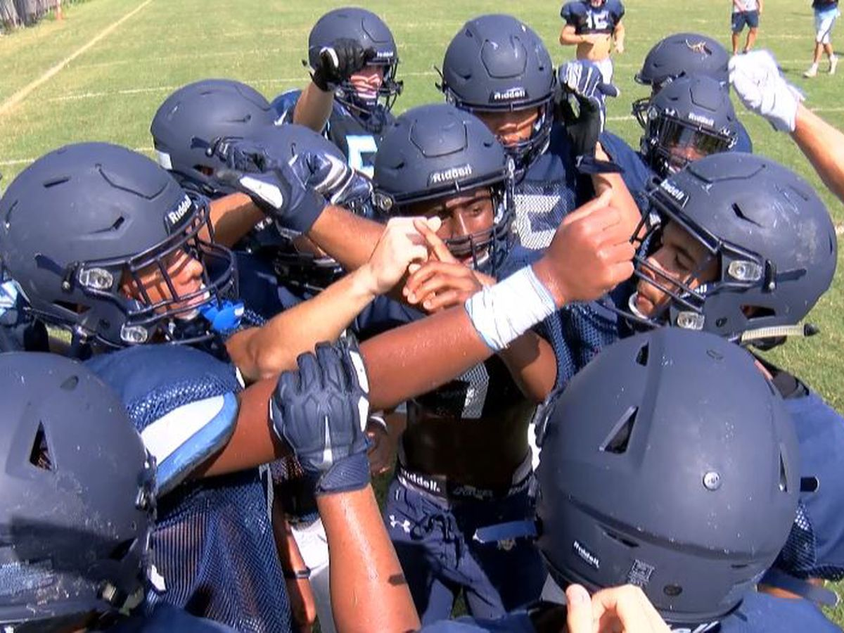 TDL: Two-A-Days - Barbe Buccaneers
