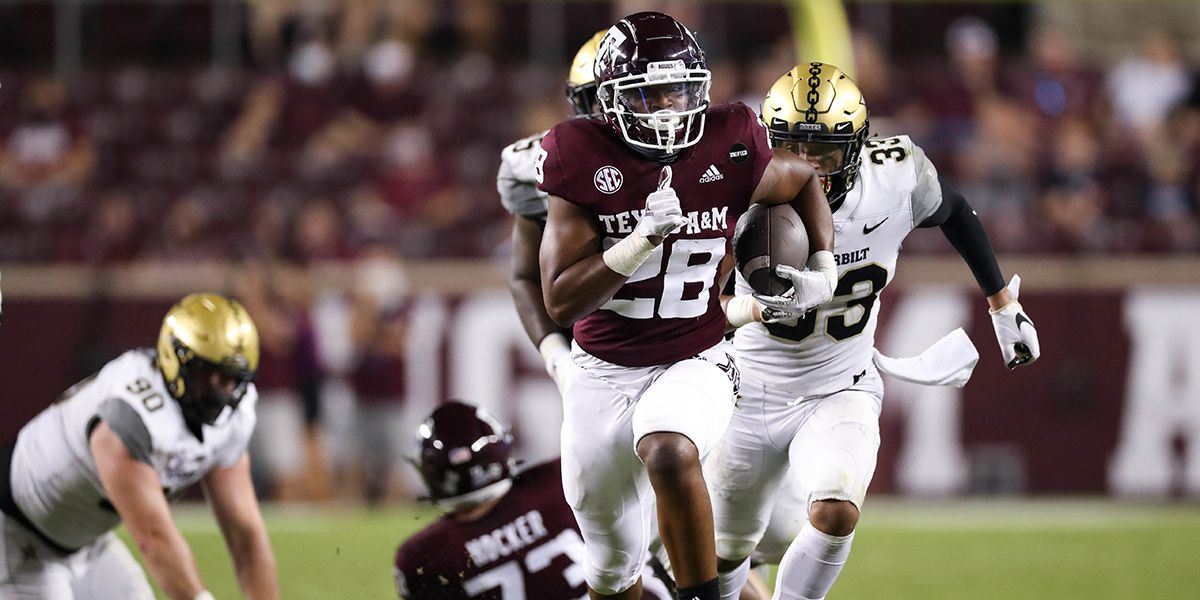 LSU offense looks to build behind Brennan's play against Vandy defense that didn't fare badly against Texas A&M