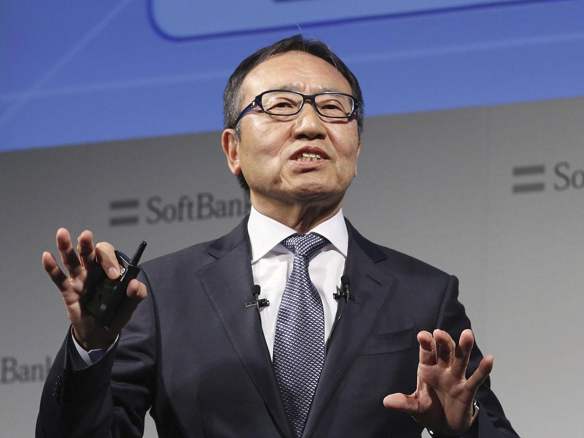 SoftBank mobile subsidiary has bitter debut on Tokyo market