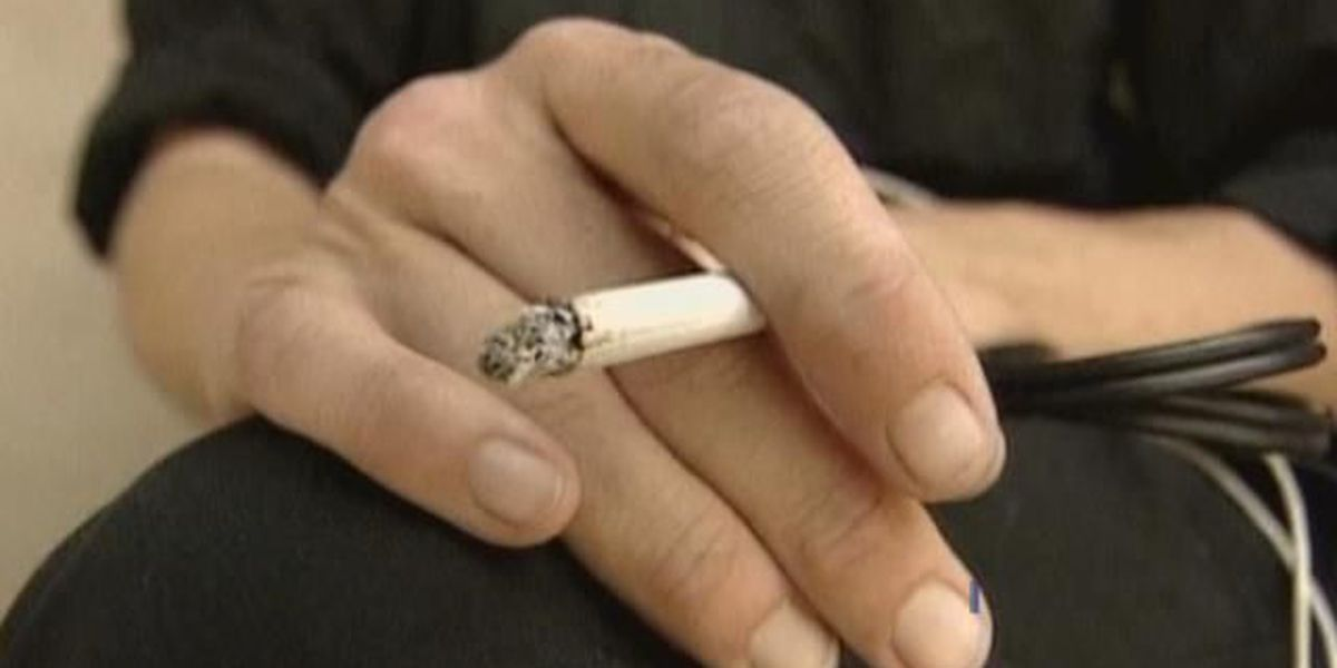 Free cessation program aims to help you quit smoking
