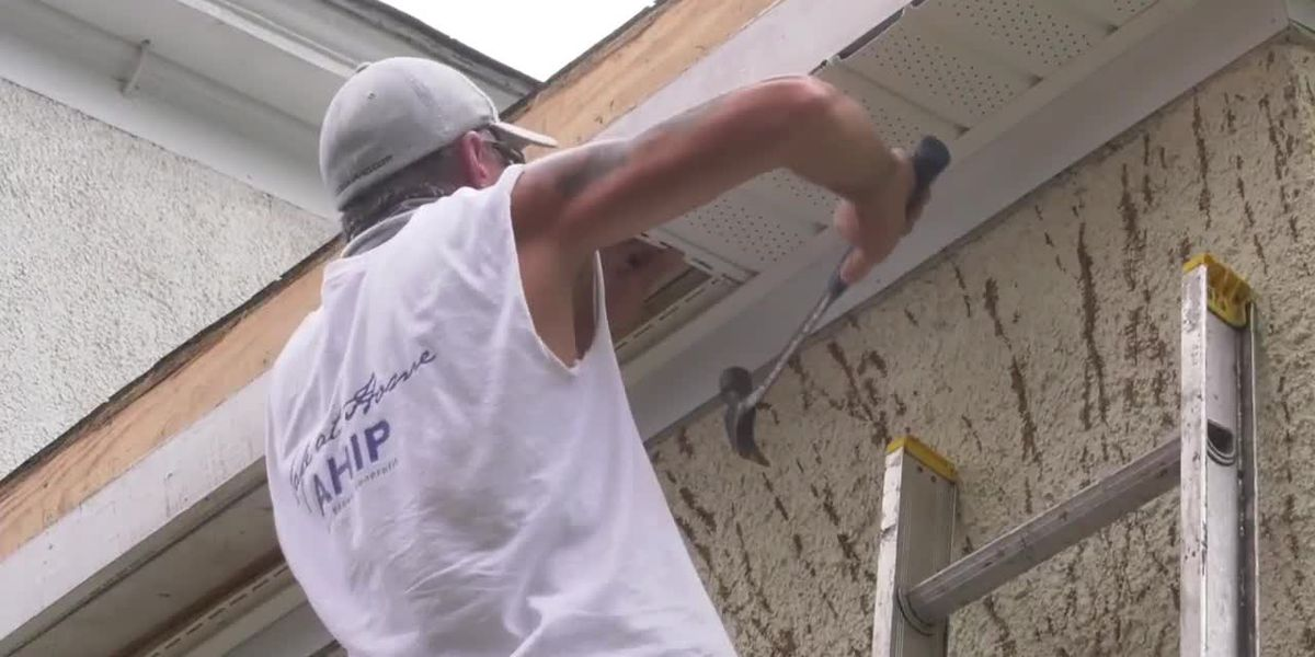 Calcasieu's Division of Planning clarifies what storm-related repairs need permits