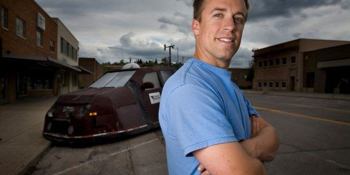 Extreme storm chaser to visit Lake Charles