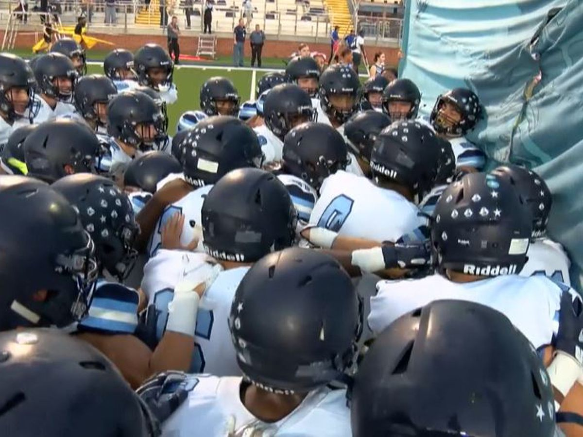Barbe aiming to finish season strong following two-game skid