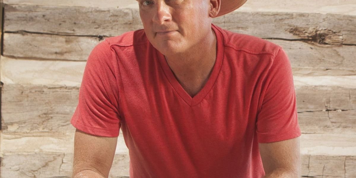 Kevin Fowler to play at Golden Nugget