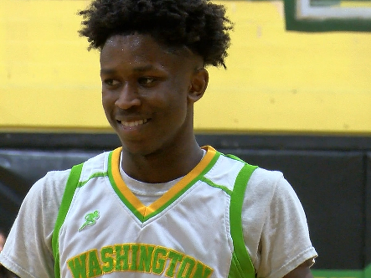 Jan. 7 #SWLApreps high school basketball highlights