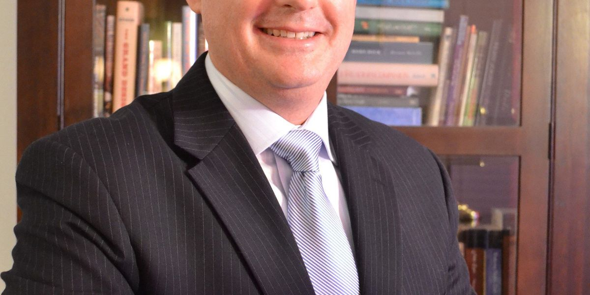 New executive director for Chennault International Airport named
