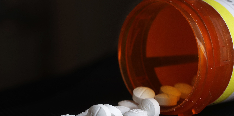 Senate passes Opioid Crisis Response Act