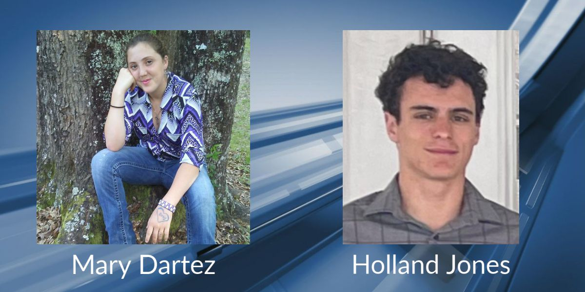UPDATE: Missing Beauregard Parish teens located safe