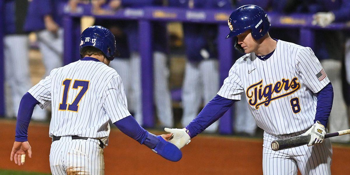 Former LSU baseball, MLB star says quarantine may create separation among athletes, as they return to campus