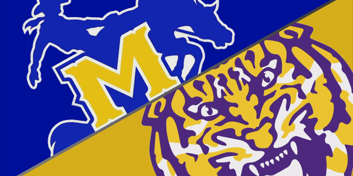 McNeese Cowgirls travel to LSU Tuesday