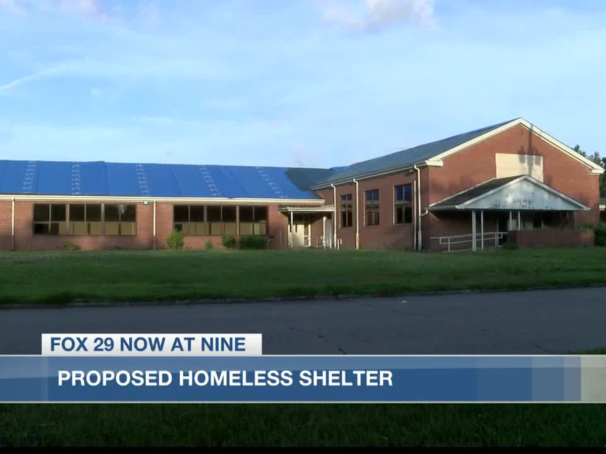Construction for homeless shelter approved in Lake Charles
