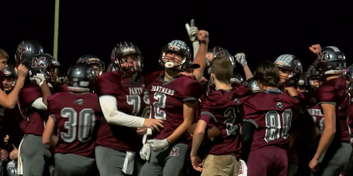 TDL: Two-A-Days - Merryville Panthers