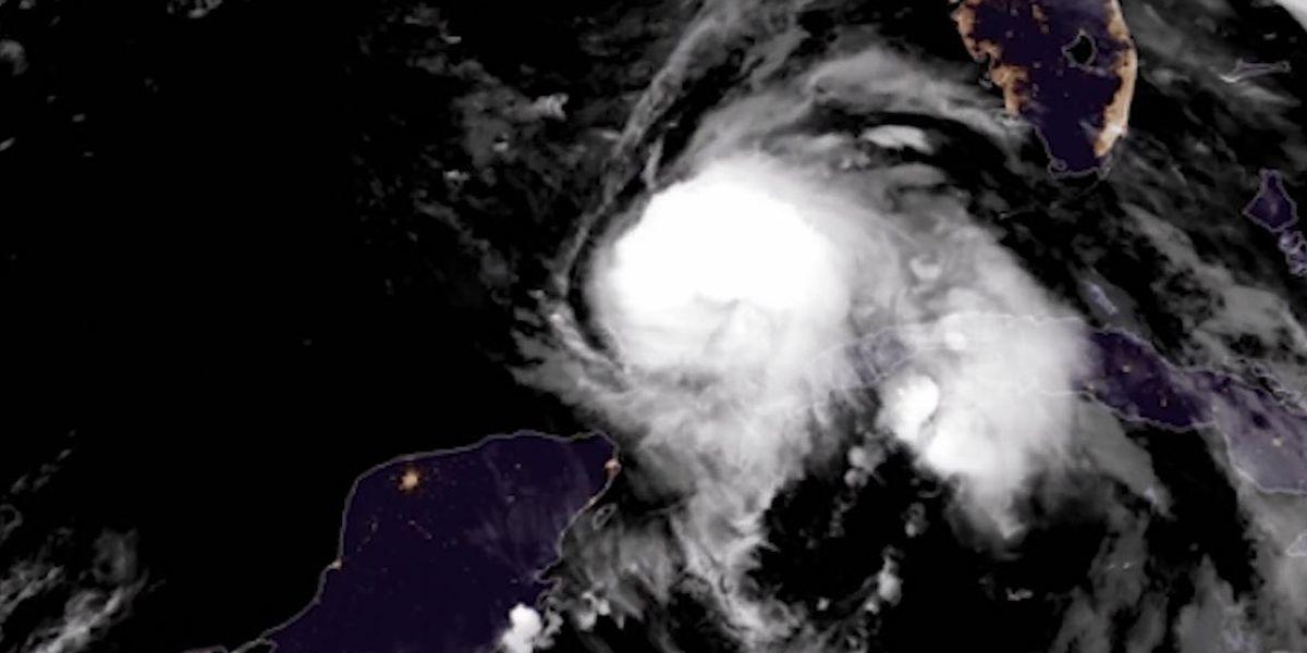Forecast predicts above-normal Atlantic hurricane season in 2020