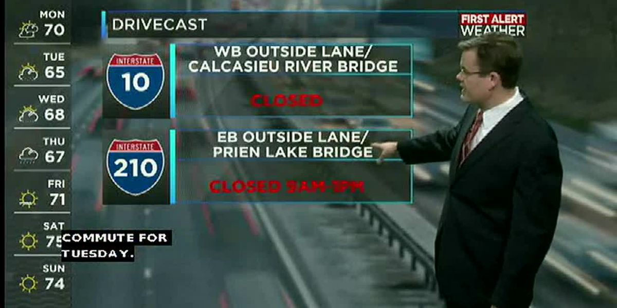 FIRST ALERT FORECAST: Cool week ahead as some rain returns